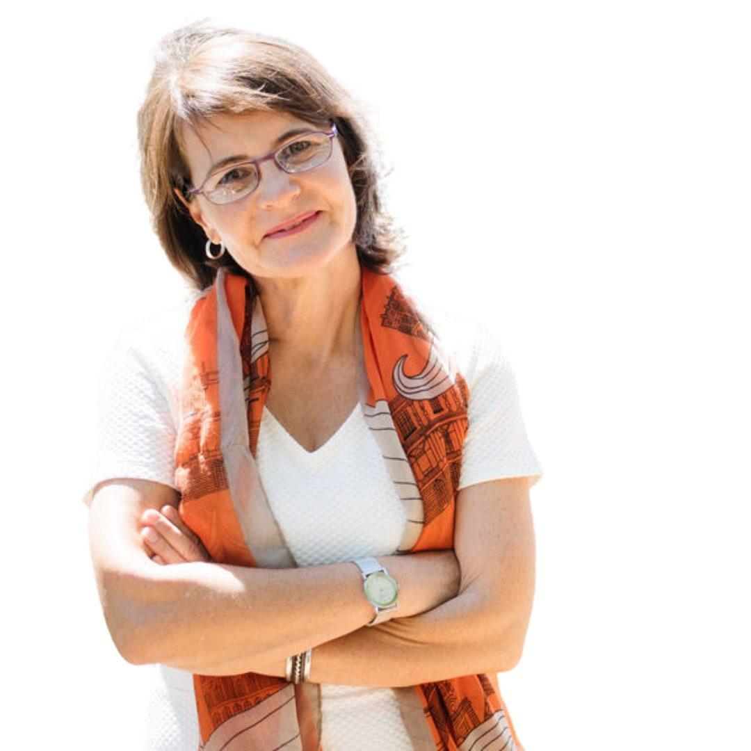 Dr. Barbara Schwarck