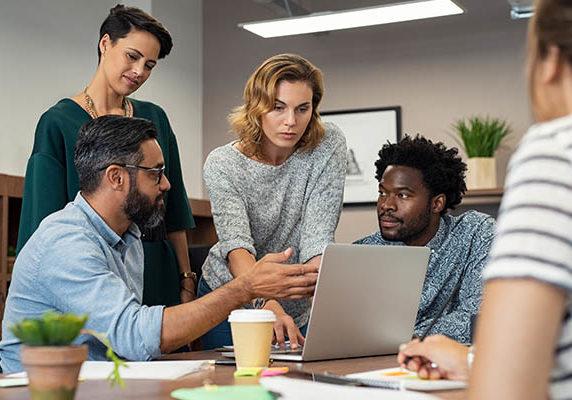 Leadership Series Secret Two – Collaborate